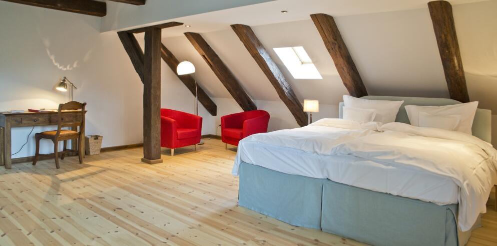 Romantik Hotel Gutshaus Ludorf 6055