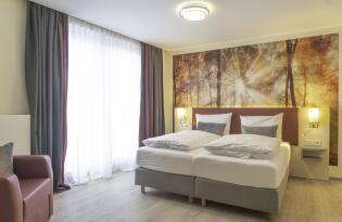 NEUERÖFFNUNG: 4* Hotel Mythenresort Heimdall
