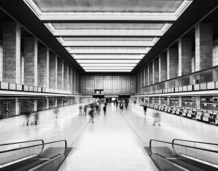 Tempelhof Berliner Moderne