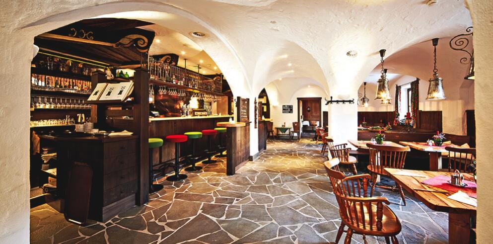 Hotel Saalbacher Hof 6059