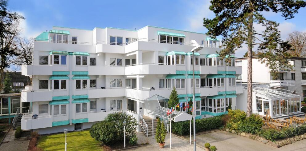 BEST WESTERN Hotel Timmendorfer Strand 60598