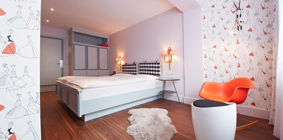 Hotel Saalbacher Hof 6060