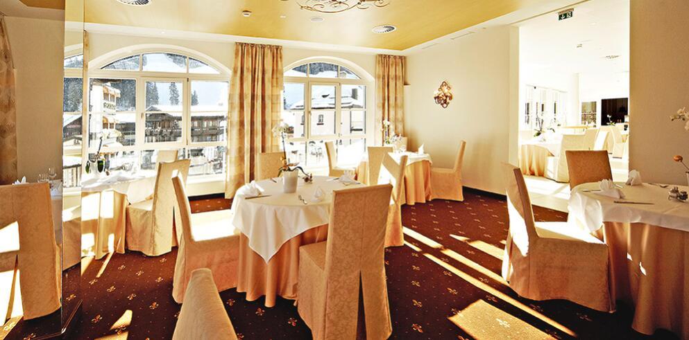 Hotel Saalbacher Hof 6062