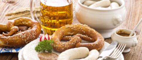 1x Allgäuer Tapas inklusive Bier 0,5 oder Softdrink 0,5 oder Hauswein 0,25l