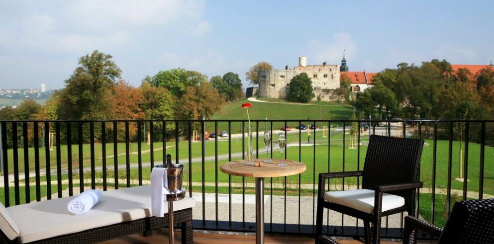 Schlosshotel Park Consul Heidenheim 6085