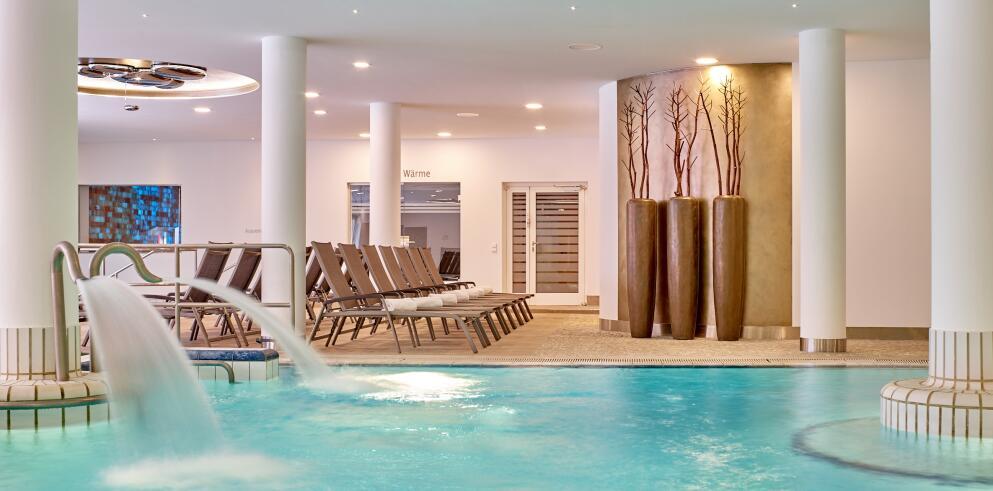 Maximilian Quellness- und Golfhotel 60871