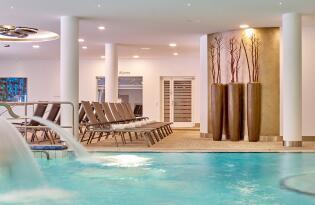 5* Maximilian Quellness- und Golfhotel