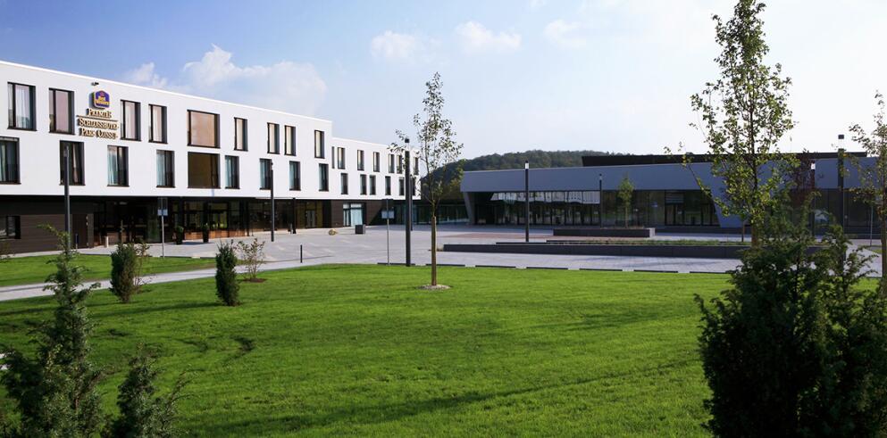 Schlosshotel Park Consul Heidenheim 6094