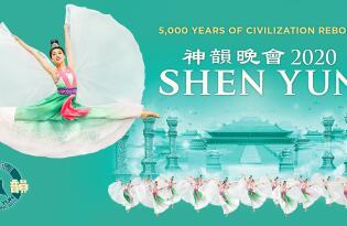 Erleben Sie die fantastische Welt des chinesischen Tanzes!