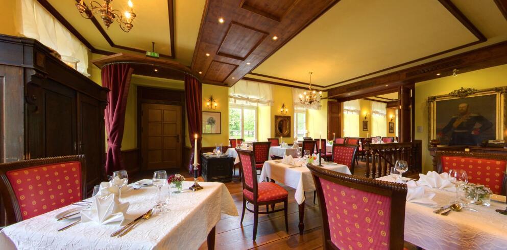 Romantik Hotel Gutshaus Ludorf 6103