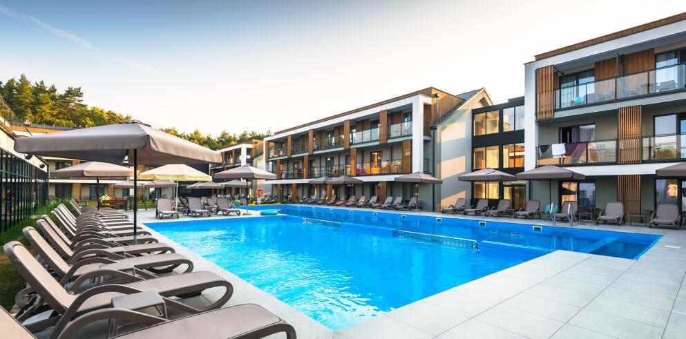 Saltic Resort & Spa 61172