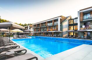 4* Saltic Resort & Spa