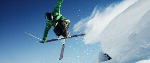 Ski-Raum