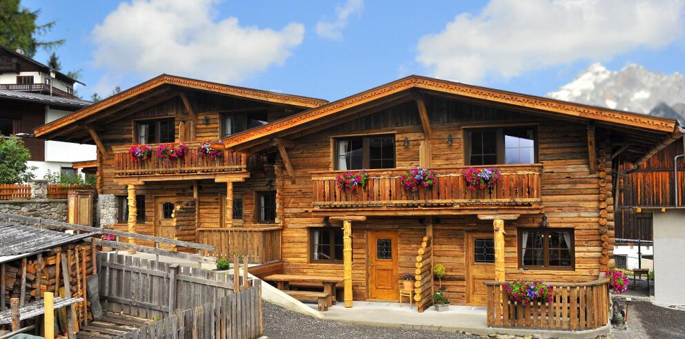 Resort Alt-Ötztal 61329