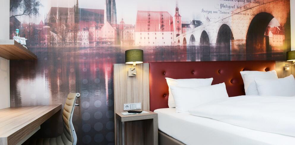 ACHAT Hotel Regensburg im Park 61440