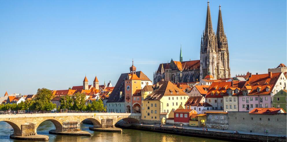 ACHAT Premium Regensburg 61459