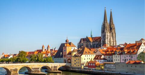ACHAT Premium Regensburg