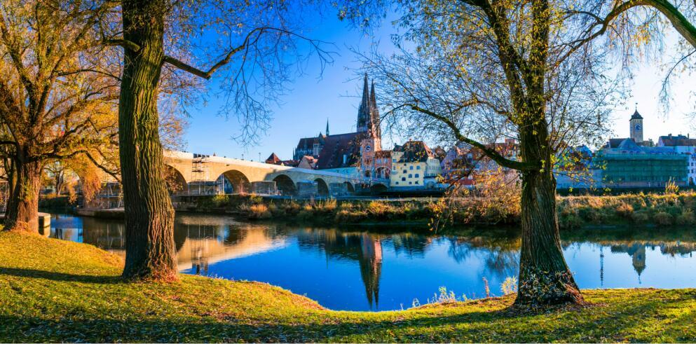 ACHAT Hotel Regensburg im Park 61461
