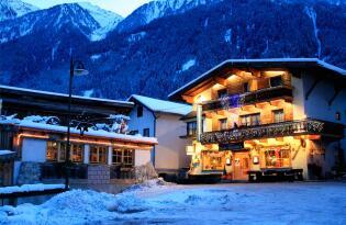4* Resort Alt-Ötztal