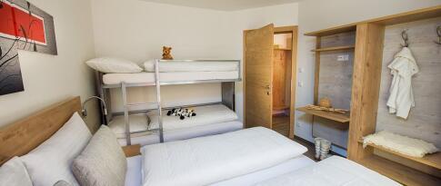 Kleines Apartment