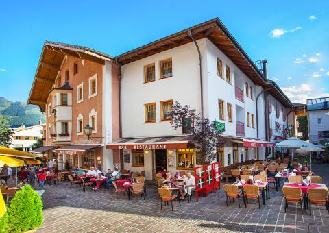 Hotel Cella Central