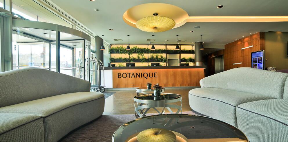 Botanique Hotel Prague 61961