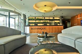 Botanique Hotel Prague