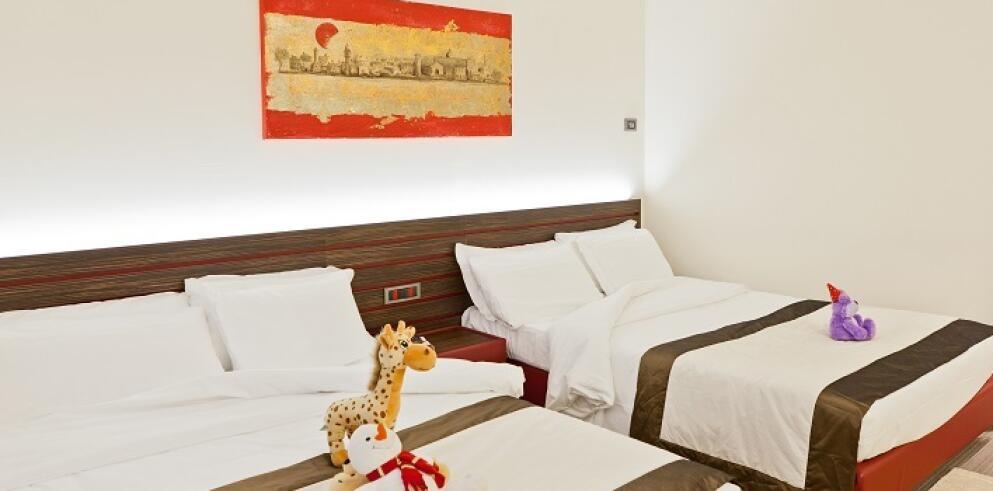 Antony Hotel 6207