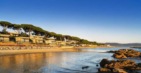 Golfo del Sole – Hotel & Holiday Resort