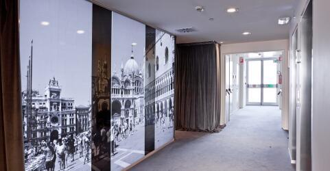 Antony Hotel 5