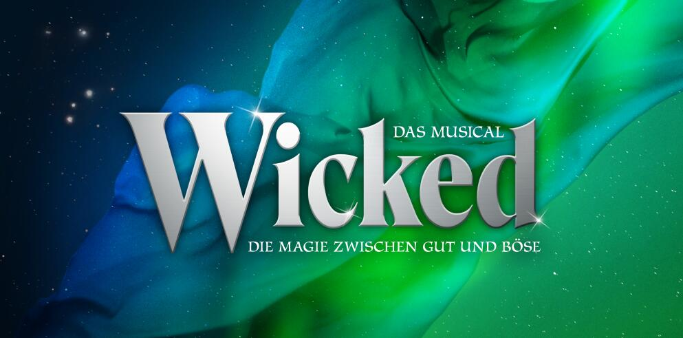 WICKED – Das Musical Hamburg 62173