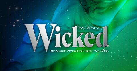 WICKED – Das Musical Hamburg