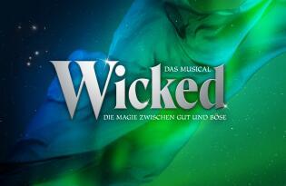 Genießen Sie eine zauberhaft grüne Musicalreise ins Land Oz