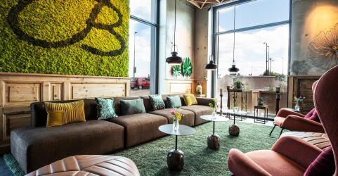 Hotel Four Elements Amsterdam