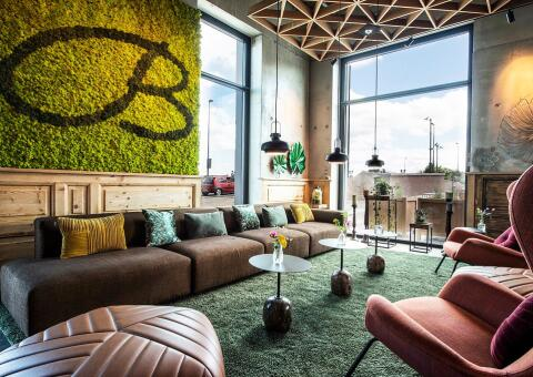 Four Elements Hotel Amsterdam-0