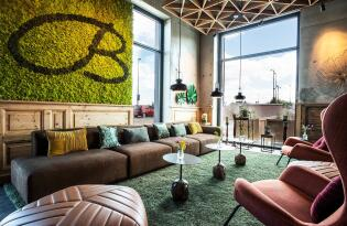 4*S Hotel Four Elements Amsterdam