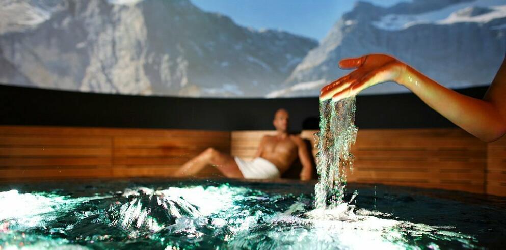Légère Hotel Bielefeld + H2O Therme 62493