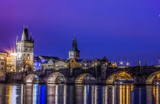 Urlaub in Prag - Historische Altstadt & unverwechselbare Kulturdenkmäler