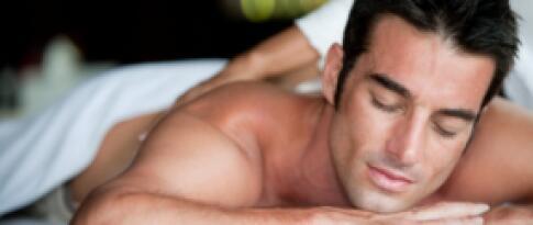 Klassische Rückenmassage (30 Minuten)