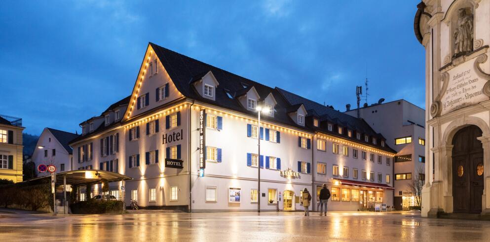 Hotel Messmer Bregenz 62687