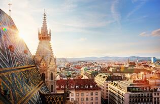 City-Trip nach Wien mit Stadtrundfahrt und Premium Hotel