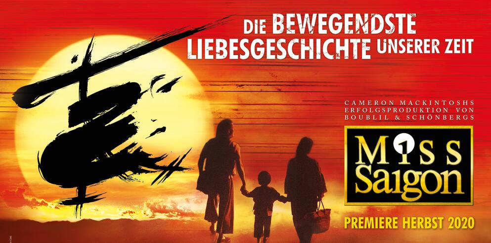 Miss Saigon Wien 62765