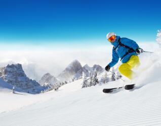 Skireise