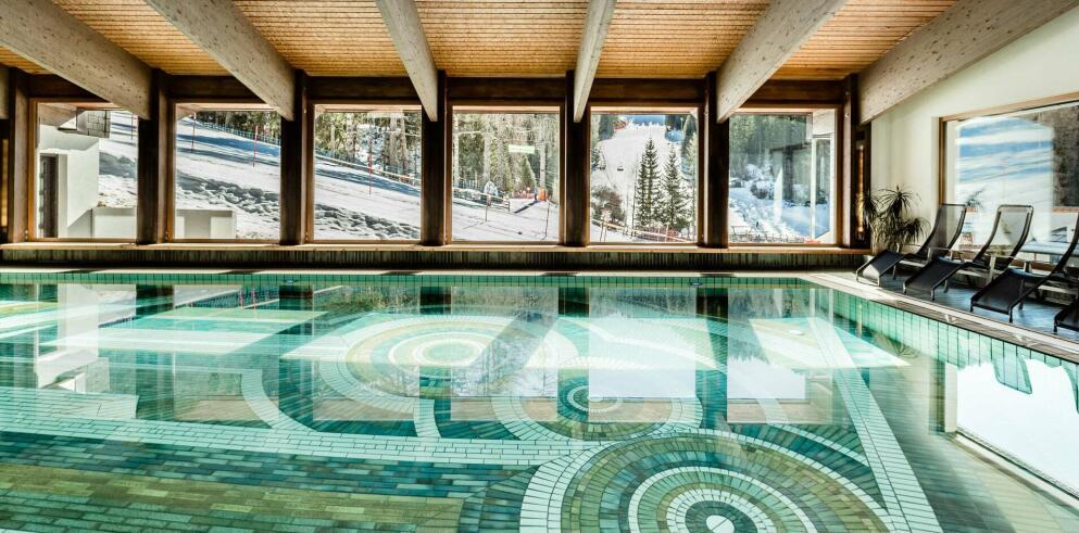 Sporthotel Obereggen 62885