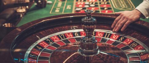 Eintritt ins Gran Casino (ab 21 Jahre)