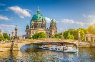 Lebendig, angesagt und reich an Geschichte – Jetzt ab nach Berlin!