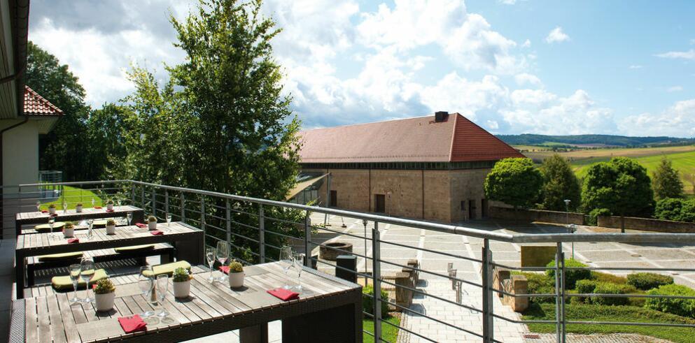 Victor's Residenz-Hotel Teistungenburg 6305
