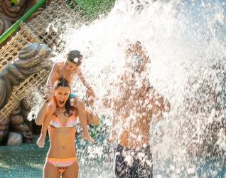 Rulantica Wasserpark