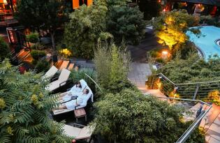 Bali Therme inkl. Premium Hotel
