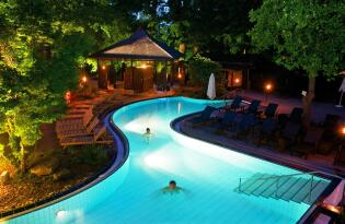 Bali Therme inklusive Premium Hotel